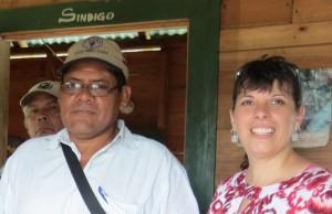 Alamikangban, Nicaragua 2013